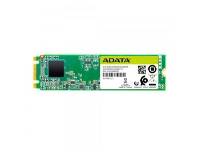 SSD жесткий диск M.2 2280 120GB ASU650NS38-120GT-C ADATA