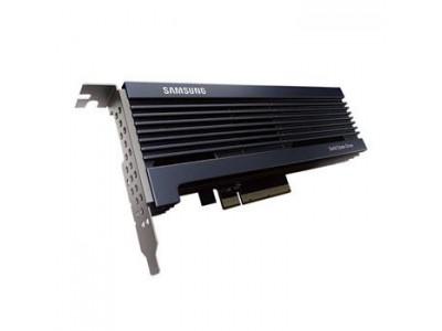 SSD жесткий диск PCIE 1.6TB HHHL PM1725B MZPLL1T6HAJQ-00005 SAMSUNG