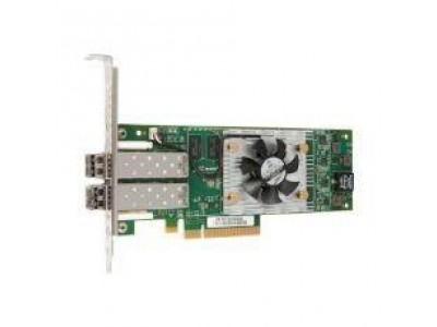 Сетевая карта FC PCIE 2XFC16G QLE2672-CK QLOGIC