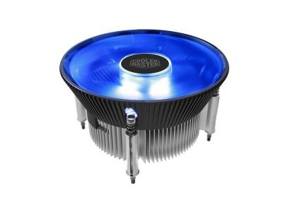 Кулер для процессора S1156/1155/1151 RR-I70C-20PK-R1 COOLER MASTER