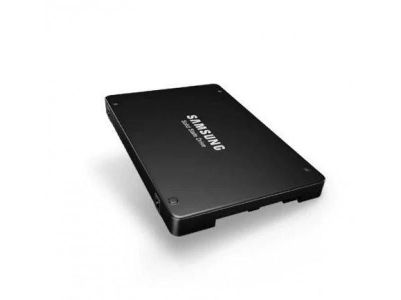 """SSD жесткий диск SAS2.5"""" 7.68TB PM1643A MZILT7T6HALA-00007 SAMSUNG"""