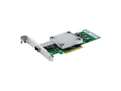 Сетевой адаптер PCIE 10GB FIBER SFP+ LREC9801BF-SFP+ LR-LINK