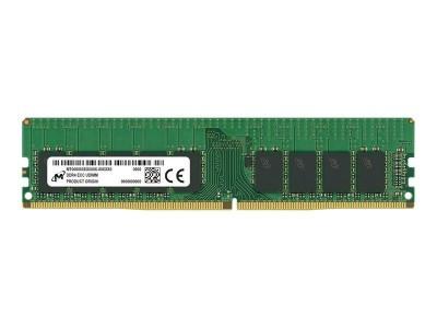 Модуль памяти 16GB PC21300 MTA18ASF2G72AZ-2G6E2 MICRON