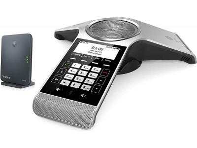 Телефон VOIP CONFERENCE CP930W-BASE YEALINK