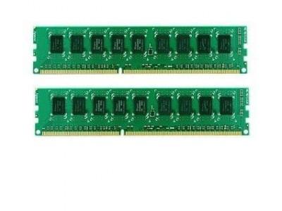 Модуль памяти для СХД DDR3 2GB 2X2GB DDR3 ECC RAM SYNOLOGY
