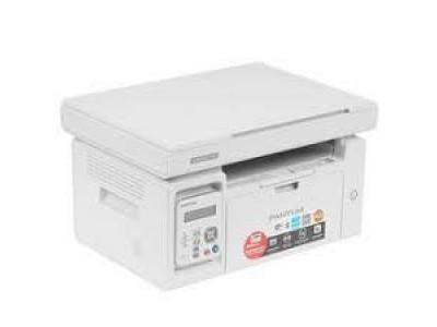 МФУ (принтер, сканер, копир) A4 M6507W PANTUM