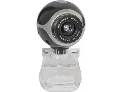 Веб-камера C-090 0.3MP 63090 DEFENDER