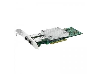 Сетевой адаптер PCIE 10GB FIBER 2SFP+ LREC9812BF-2SFP+ LR-LINK