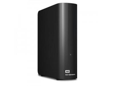 """Внешний жесткий диск USB3 4TB EXT. 3.5"""" WDBWLG0040HBK-EESN WDC"""