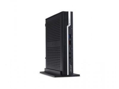 Персональный компьютер ACER Veriton N4660G i3-8100 3600 МГц 8Гб 128Гб Intel UHD Graphics 630 встроенная Bootable Linux DT.VRDER.017