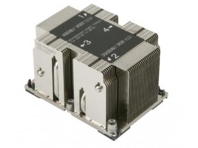Кулер PAS. SNK-P0068PS SUPERMICRO