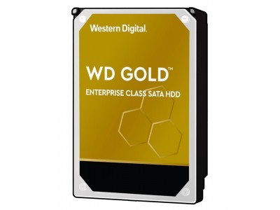 Жесткий диск SATA 10TB 7200RPM 6GB/S 128MB GOLD WD102KRYZ WDC