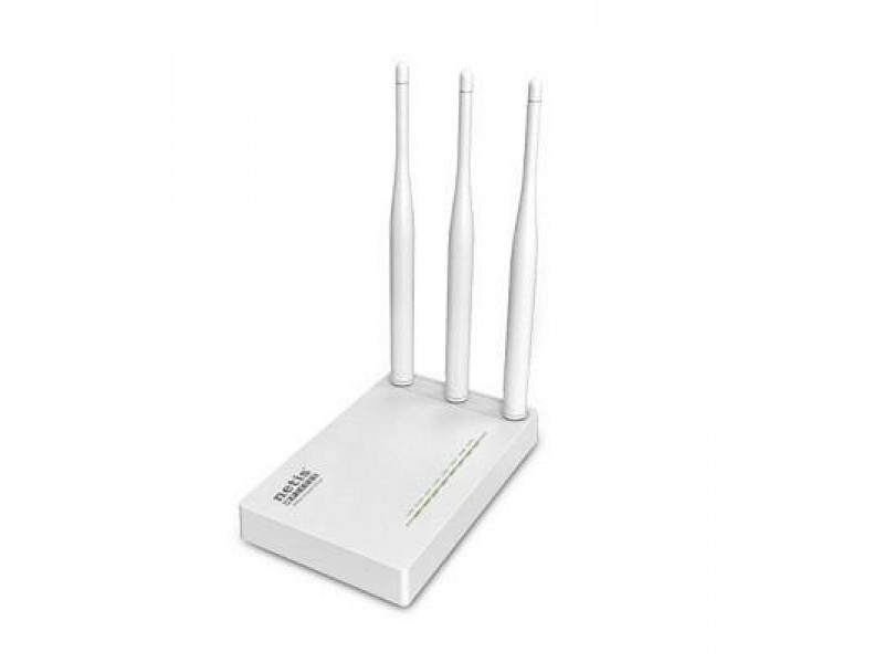 Wi-Fi маршрутизатор 300MBPS 10/100M 4P WF2409E NETIS