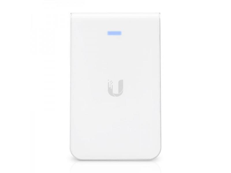 Wi-Fi точка доступа 867MBPS IN-WALL UAP-AC-IW UBIQUITI