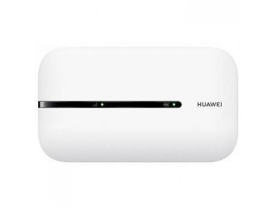 Маршрутизатор 4G 150MBPS WHITE E5576-320 HUAWEI