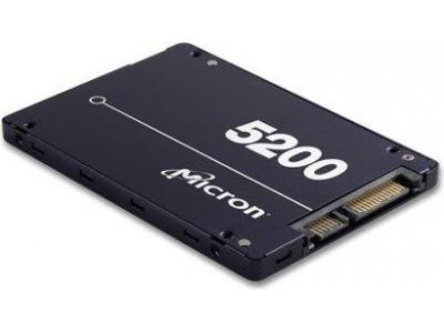 "SSD жесткий диск SATA2.5"" 480GB 5200 ECO MTFDDAK480TDC MICRON"