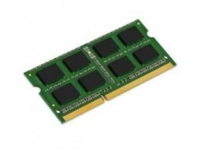 Модуль памяти для ноутбука 4GB PC12800 DDR3 SO KVR16LS11/4 KINGSTON