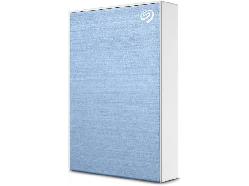 Внешний жесткий диск USB3 1TB EXT. LIGHT BLUE STKB1000402 SEAGATE