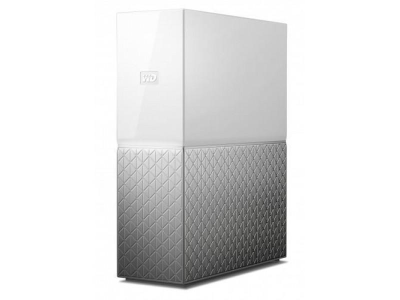 Система хранения данных 1BAY 8TB WDBVXC0080HWT-EESN WDC