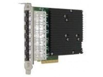 Сетевой адаптер PCIE 1GBE 6PORT SFP PE2G6SFPI35 SILICOM