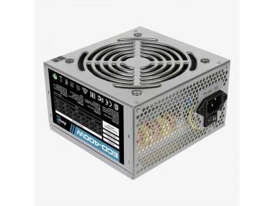 Блок питания ATX 400W ECO-400 4710700957868 AEROCOOL