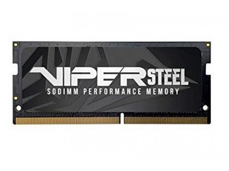 Модуль памяти для ноутбука 8GB PC21300 DDR4 SO PVS48G266C8S PATRIOT
