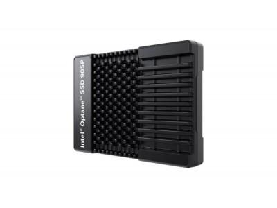"""SSD жесткий диск PCIE 1.5TB OPTANE 2.5"""" 905P SSDPE21D015TAX1 INTEL"""