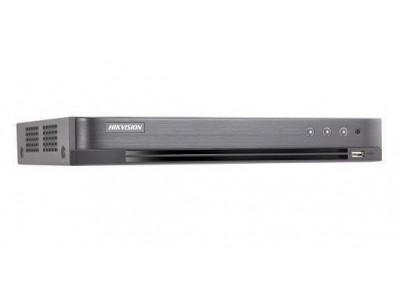 Комплект видеонаблюдения 8CH HD-TVI TURBO HD DS-7208HUHI-K2 HIKVISION