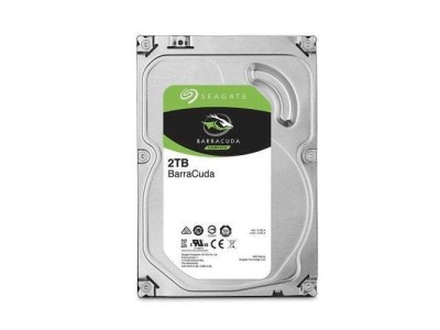 Жесткий диск SATA 2TB 7200RPM 6GB/S 256MB ST2000DM008 SEAGATE