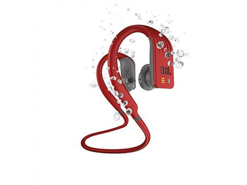 Гарнитура WRL MP3 ENDURANCE DIVE RED JBL