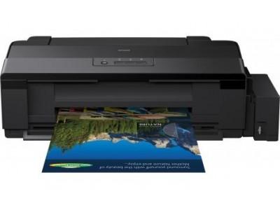Принтер струйный L1800 C11CD82402 EPSON
