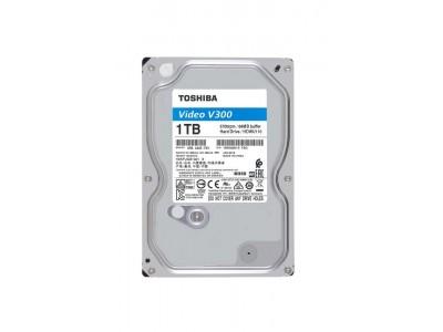 Жесткий диск SATA 1TB 5700RPM 6GB/S 64MB HDWU110UZSVA TOSHIBA