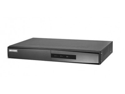 IP-видеорегистратор 4CH DS-7604NI-K1 HIKVISION