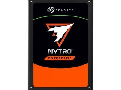 "SSD жесткий диск SAS2.5"" 960GB ETLC 12GB/S XS960SE70084 SEAGATE"