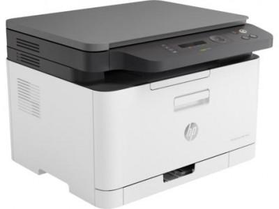 МФУ (принтер, сканер, копир) 178NW 4ZB96A#B19 HP