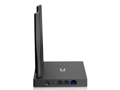 Wi-Fi маршрутизатор 1200MBPS 10/100M DUAL BAND N4 NETIS
