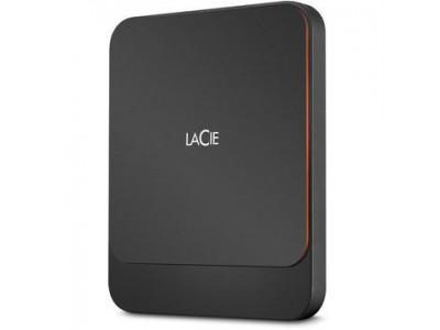 SSD жесткий диск USB-C 2TB EXT. STHK2000800 LACIE