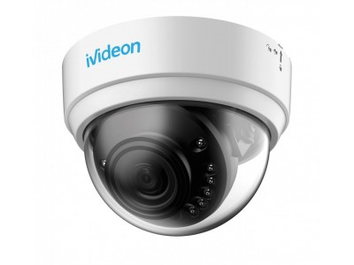 IP камера DOME 2MP IP DOME IVIDEON