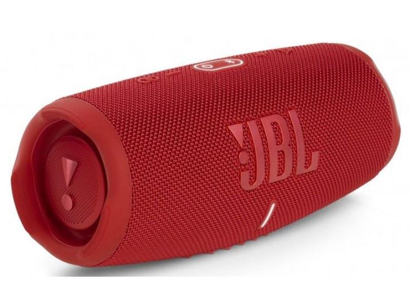 Акустическая система 1.0 BLUETOOTH CHARGE 5 RED JBL