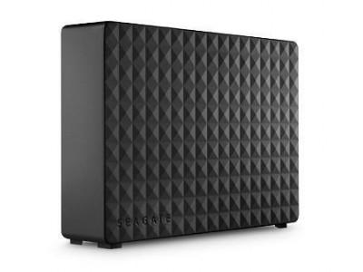 Внешний жесткий диск USB3 6TB EXT. BLACK STEB6000403 SEAGATE