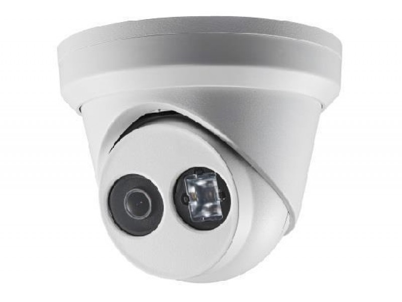 IP камера 4MP IR EYEBALL DS-2CD2343G0-I 4MM HIKVISION