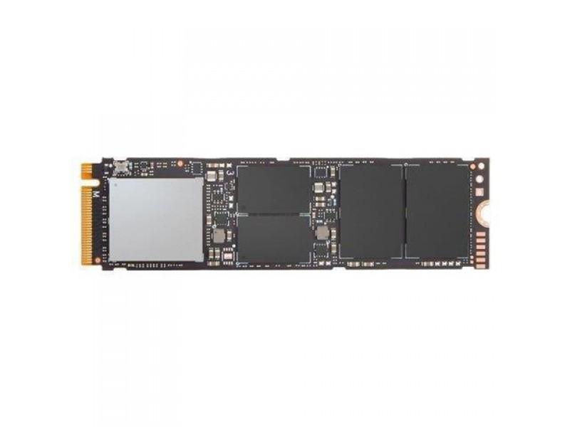 SSD жесткий диск M.2 2280 256GB TLC DC P4101 SSDPEKKA256G801 INTEL