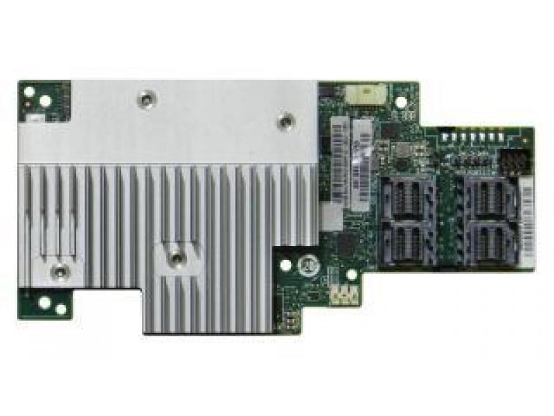 Рейд контроллер SAS/SATA RMSP3AD160F 954552 INTEL