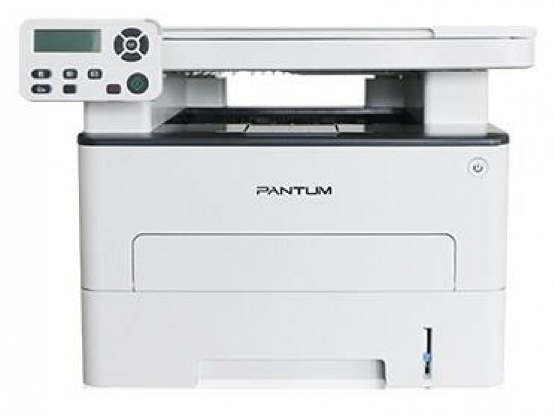 МФУ (принтер, сканер, копир) A4 M6700D PANTUM