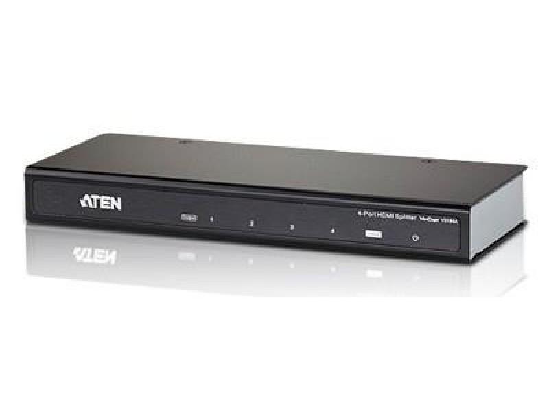 Разветвитель 4PORT HDMI VS184A-A7-G ATEN