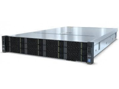 Сервер 2288H/25-2R10SV5 1500WR 2G6248/1536G/R6S/SSD/FC HUAWEI