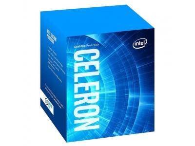 Процессор Intel Celeron G5905 S1200 BOX 3.5G BX80701G5905 S RK27 IN