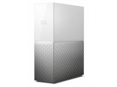 Система хранения данных 1BAY 6TB WDBVXC0060HWT-EESN WDC