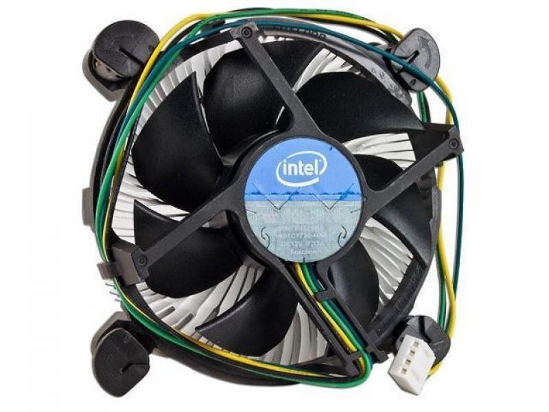 Кулер для процессора S1155/1156 LNC1156 (E97379) INTEL