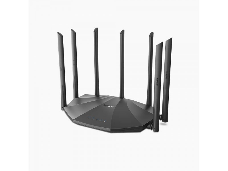 Wi-Fi маршрутизатор 2033MBPS 1000M 4P DUAL BAND AC23 TENDA